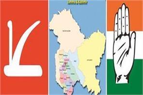 congress starts chasing nc