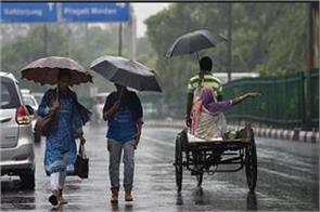 skymet forecast monsoon this year will remain weak