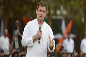 tamil nadu dropped stage before rahul gandhi election rally