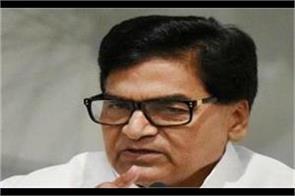 ramgopal yadav statement