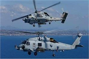 india will buy 24 anti submarine helicopters from america