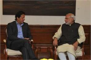pak pm imran wants modi government again in india