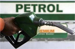 petrol diesel prices steady in delhi and mumbai today