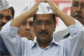 congress aap not alliance in delhi arvind kejriwal