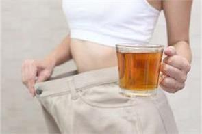 5 herbal tea for weight loss faster