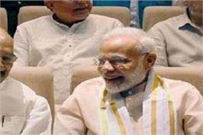 pm modi and president kovind congratulate the people of ramnavmi