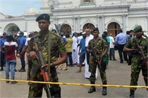 srilanka blasts other fresh explosions hit sri lanka