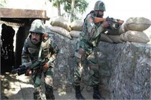 j k pakistan violates ceasefire in poonch loc