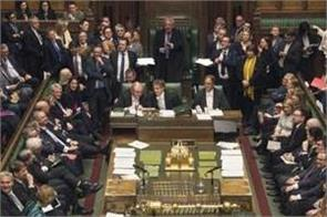 brexit parliament votes through bill to prevent no deal