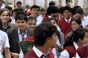 results of himachal board 12th examination will be announced today