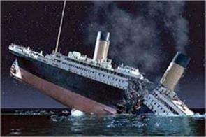 history of the day titanic swami dayanand saraswati iran