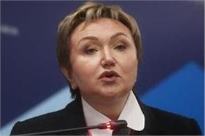 one of russia s richest women dies in plane crash in germany
