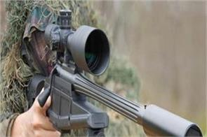 sniper attack fears on election rallies alert issued