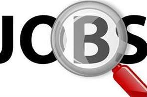 cgpsc job job news in hindi rojgar samachar government jobs