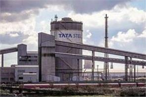 tata steel s fourth quarter production up 23