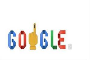 india s lok sabha election shadow on google