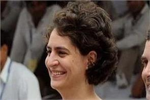 priyanka hopes congress will succeed after rahul failure