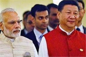 india signals boycott of china s belt and road forum for second time