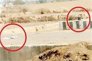 2 ied bombs recovered near gaya school