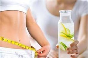 5 detox drink for loss weight faster