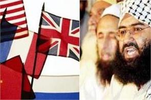 optimistic of masood azhar listing as global terrorist by un says uk