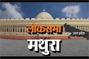 know the history and meaning of the mathura lok sabha seat