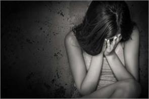 girl committed suicide in after being allegedly raped by her father