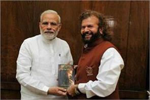 singer hans raj hans to contest from north west delhi constituency on bjp ticket