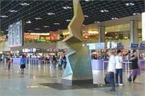 indian officer arrested for doing shameful act on singapore airport