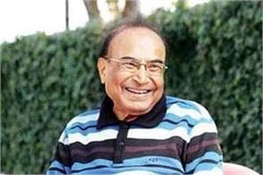 ranchi famous neuro surgeon dr kk sinha dies cm raghubar tweeted