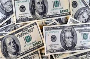 foreign exchange reserves rose 1 87 billion to  413 80 billion