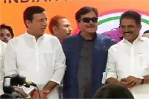 bjp shatrughan sinha lok sabha elections ravi shankar prasad