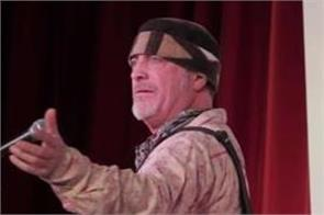 comedian ian cognito dies onstage