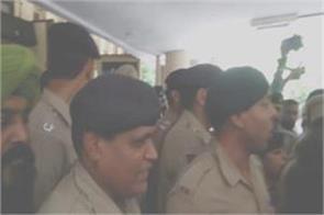 congress workers