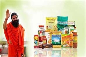 ramdev s patanjali suspects taxation of tax