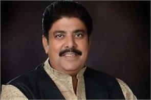ajay chautala is still on the website of inld s big party