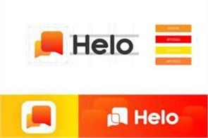 chinese company s social media platform helo removed 1 5 million