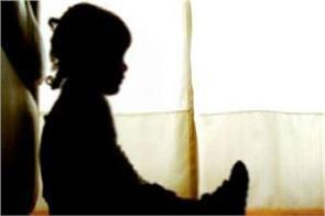 not safe in up daughters raped by 5 years old