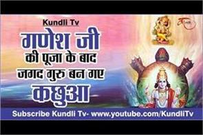 religious story of lord vishnu