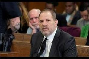 harvey weinstein s rape trial postponed to september