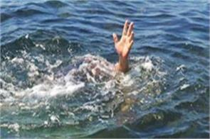 2 youths died due to drowning