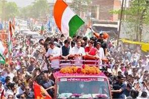 rahul gandhi will win amethi with heavy votes sanjay singh