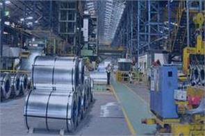 jsw steel s crude steel output grew 3 pc to 16 69 mt in fy19