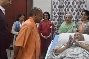 governor ram naik is completely healthy leave from hospital
