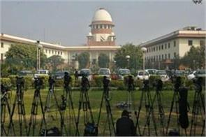 chitfund case sc said cbi gives evidence to arrest rajiv kumar