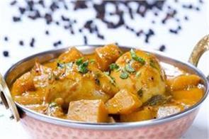 yum coconut potato egg curry recipe
