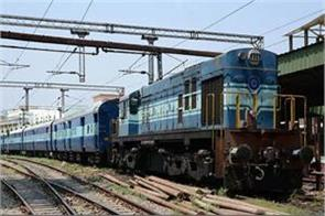 61 passenger trains canceled from delhi and up till 15 april