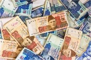 pakistan s economy and deterioration crossed 148 dollar