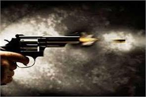criminal killed bsp leader in bihar