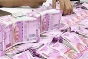prior to lok sabha elections rs 2 crore recovered from saharanpur range so far